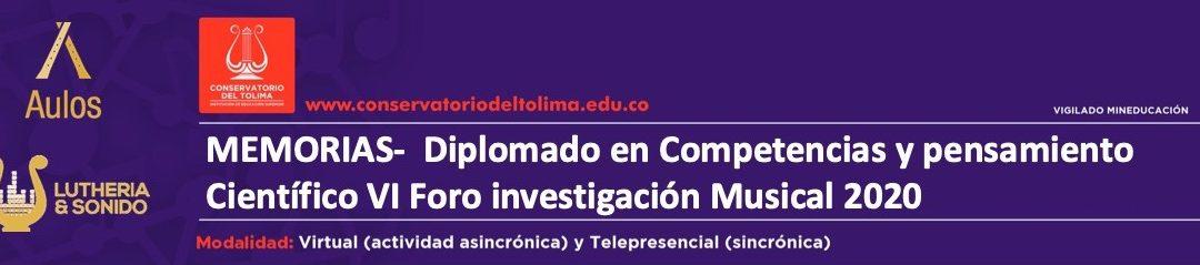 E- Diplomado Internacional Webinar