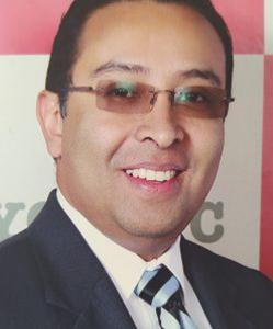 Oscar Hernando Agudelo Contreras
