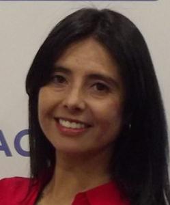 Diony Constanza Pulido