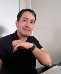 Fayver Andrés Barragán Torres
