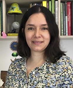 Florelia Villejo Trujillo