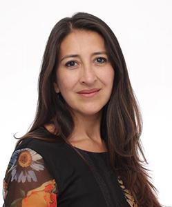 Natalia Castellanos Camacho