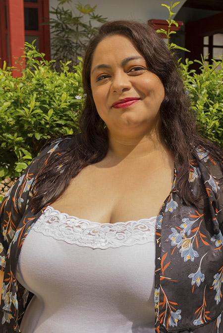 Andrea Hernández Guayara