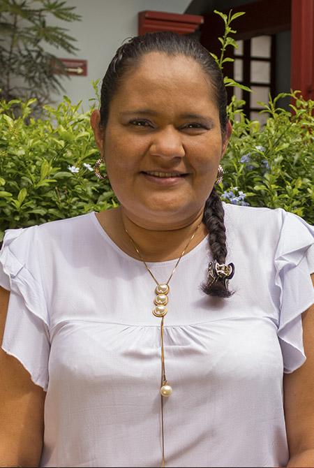 Marinela Quimbayo Zambrano