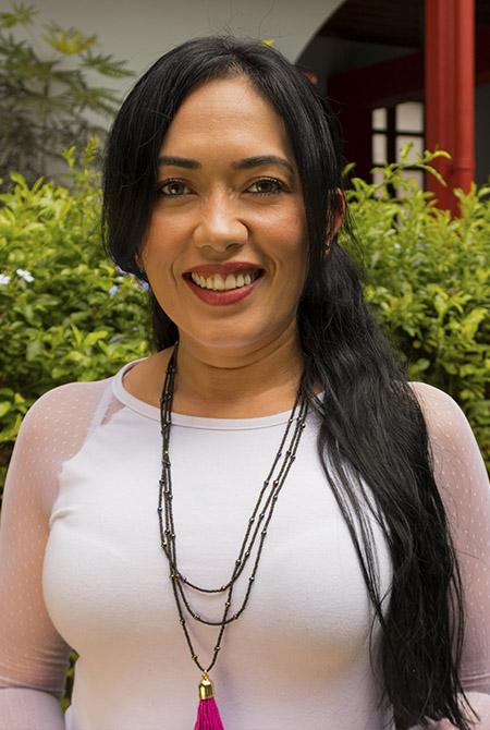 Yessica Adriana Arciniegas Romero