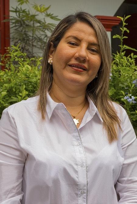 Luz Amanda Duarte Castro