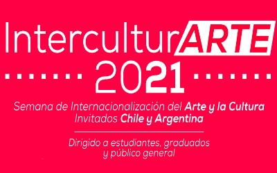 Semana de Internacionalización del Arte y la Cultura